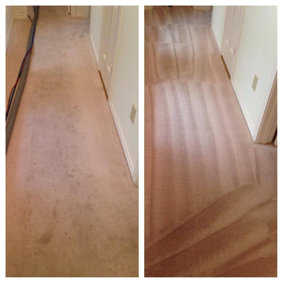hallway change