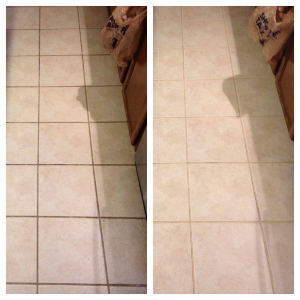 tile2 before and after